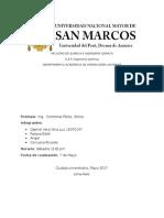 SEDIMENTACIÓN 2017-1