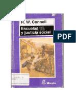 CONELL ESCUELA Y JUSTICIA SOCIAL.pdf