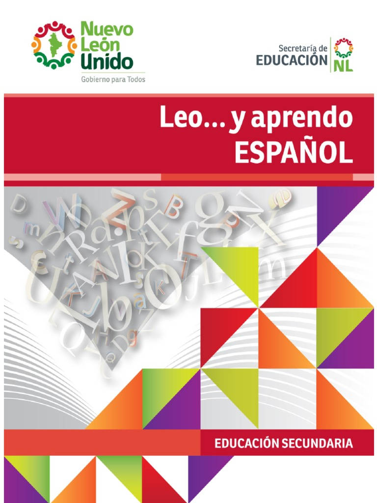 Leo y Aprendo Español