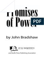 Promises of Power Book 1