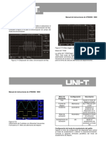 Manual de Osciloscopio UTD2000-3000