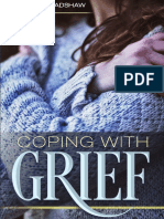 Coping With Grief - John Bradshaw