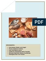 Practica 6 Identificacion de Proteinas