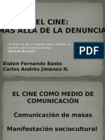 Presentación CinE