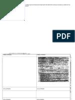 Documentos fuente para la aplicación del sistema de costos por procesos y el registro contable