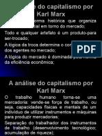 A Análise Do Capitalismo Por Karl Marx