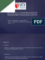 Sector de La Construccion de Infraestructuras Educativas (3)