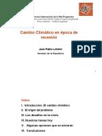 calentamientlo global ipcc2007.ppt