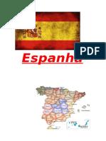 Trabalho Sobre Espanha (Completo)