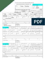 Formato A1 de La Declaración Unica de Aduanas