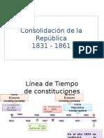 republicaconservadora1831-1861