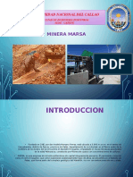 Minera Marsa