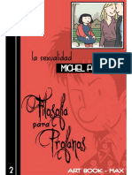 Larrauri Maite - Filosofia Para Profanos 02 - Michel Foucault - La Sexualidad (Comic)