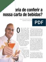 Magazine - Bate Papo