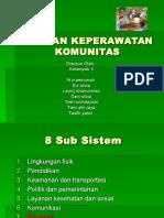 PPT Subsistem