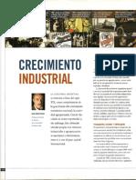 Crecimiento Industrial - JC Korol
