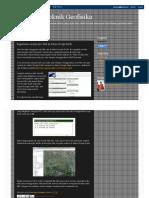 Wawasan Teknik Geofisika_ Bagaimana Caranya Plot Titik Ke Dalam Google Earth