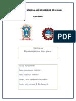 tabla mperiodica- enlace quimico