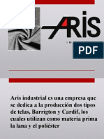 Aris industrial