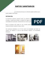 APARATO SANITARIO.docx