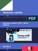Microcuento 16,9