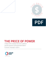 Price of Power Final