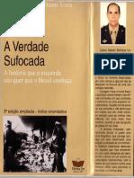 MarcusBraga.therebels_Carlos Alberto Brilhante Ustra - A Verdade Sufocada
