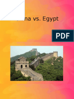 china vs egypt