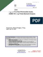 KEY-026 Sample Discussion UW13-1 Heads Comparison