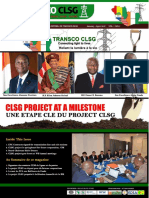 TRANSCO CLSG 2nd Edition Newsletter