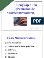 PICC MonitoriaSED3