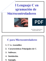 PICC MonitoriaSED3