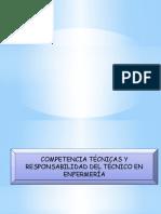 COMPETENCIAS TÉCNICAS DEL TENS..pptx etica.pptx