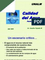 1. i - Calidad Del Agua-2016