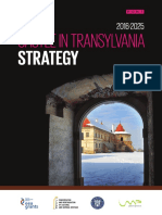 Strategy, Castle in Transylvania