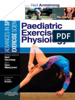 Pediatric Physiology 2007
