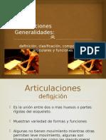 artrología 2014