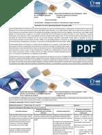 Guía de Actividades y Rúbrica de Evaluación – Fase 4 – Resultados de La Auditoria Vf