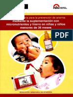 Directiva Micronurinetes