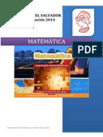 Matemática Identidades Trigonométricas Version PDF