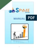 Spyme Manual