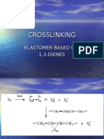 CROSSLINKING Modification Cours