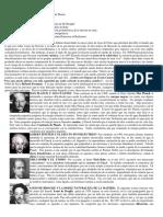 Apuntes de Física Moderna - Introducción