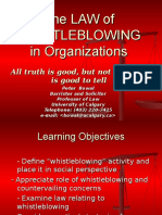 Whistleblowing Law.ppt