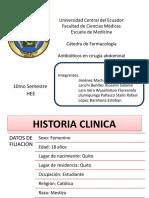 Caso Clinico Grupo1