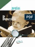 Burocracias Odontologia