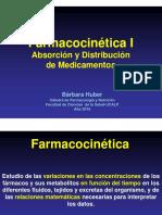 2-PK I Absorción y Distribución-Alumnos 2016