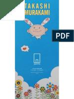 Catalogo Murakami