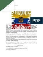 Campaña Ecuador