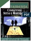 Combatendo Seitas e Heresias III-Édino Melo - FERRAMENTA